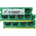 Photos Standard SO-DIMM 8 Go (2x 4Go) DDR3 PC3-10600 CL9