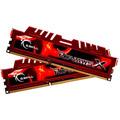 Photos RipjawsX 8 Go (2 x 4 Go) DDR3 PC3-12800 CL9