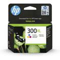 Photos Multipack couleur - N°300XL