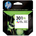 Photos Multipack couleur - N°301XL - Grande Capacité