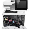 Photos Color LaserJet Enterprise MFP M577f