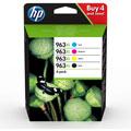 Photos 963XL - Multipack couleur