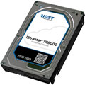 Photos Ultrastar 7K6000 3.5  SATA 6Gb/s - 2 To