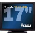 Photos PLT1731SR/17  LCD TS 5ms DVI/USB blk