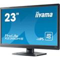 Photos X2380HS-B1/23 LED fHD VGA DVI HDMI MM