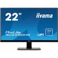 Photos XU2290HS-B1/21.5 LED fHD VGA DVI HDMI MM