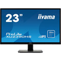 Photos XU2390HS/23 LED 1080p VGA DVI HDMI Black