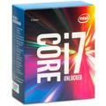 Photos Core i7-6850K 3.6 GHz