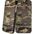 Photos Hard Case + Skin CAMO - iPhone 5/5S
