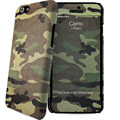 Photos Hard Case + Skin CAMO - iPhone 6