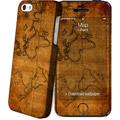 Photos Hard Case + Skin MAP - iPhone 5/5S