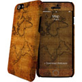 Photos Hard Case + Skin MAP - iPhone 6