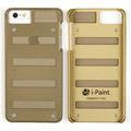 Photos Metal Case GOLD - iPhone 5/5s