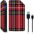Photos Power Bank 3000mAh - SCOTTISH