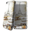 Photos Hard Case + Skin pour iPhone 6/6S - Paris