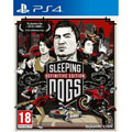 Photos Sleeping Dogs - Definitive Collection (PS4)