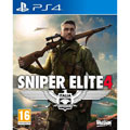 Photos Sniper Elite 4 (PS4)