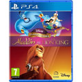 Photos DISNEY'S ALADDIN + ROI LION (PS4)