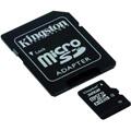 Photos Micro SDHC 32 Go Classe 4 - Adaptateur SD