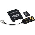 Photos Mobility Kit Micro SDHC 32 Go - Adaptateur SD/USB