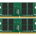 Photos ValueRAM SoDIMM DDR4 PC4-25600 - 16Go / CL22