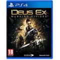 Photos Deus Ex Mankind Divided (PS4)