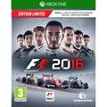 Photos F1 2016 Formula 1 - Edition Limitée (Xbox One)