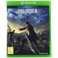 Photos Final Fantasy XV Day One Edition (Xbox One)