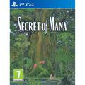 Photos Secret Of Mana (PS4)