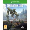 Photos Generation Zero (Xbox One)
