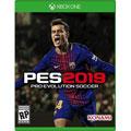 Photos PES 2019 (Xbox One)