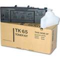 Photos Toner Noir - TK65