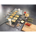 Raclette 10 Transparence - 009904