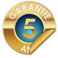 Extension garantie 5 ans pour TV LCD sup 117 cm