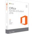 Photos Office Famille et Étudiant 2016 pour Mac