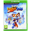 Photos Super Lucky Tale (Xbox One)