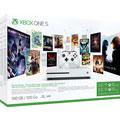 Photos Xbox One S 500 Go - 3mois Game Pass + 3mois Live