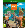 Photos Zoo Tycoon: Ultimate Animal Collection (Xbox one)
