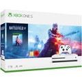 Photos Xbox One S 1To + Battlefield 5