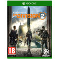Xbox One X 1To + The Division 2