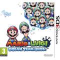 Photos Mario & Luigi : Dream Team Bros pour 3DS