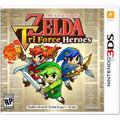 Photos The Legend of Zelda : Tri Force heroes pour 3DS