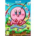Photos Kirby et le Pinceau Arc-en-ciel pour Wii U