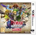 Photos Hyrule Warriors Legends pour 3DS