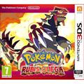 Photos Pokémon : Rubis Oméga pour 3DS