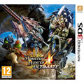 Photos Monster Hunter 4 : Ultimate pour 3DS