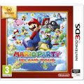 Photos Mario Party : Island Tour pour 3DS