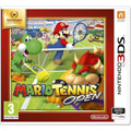 Photos Mario Tennis Open pour 3DS