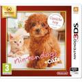 Photos Nintendogs + cats Caniche Toy & ses nouveaux amis