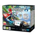 Photos Wii U 32 Go Noire + Mario Kart 8 - Premium pack
